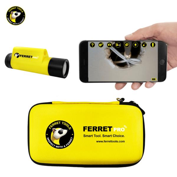 Ferret Pro