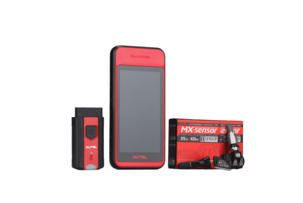 MaxiTPMS ITS600