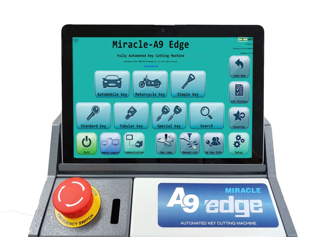 [MIRACLE-A9 EDGE]Image-2