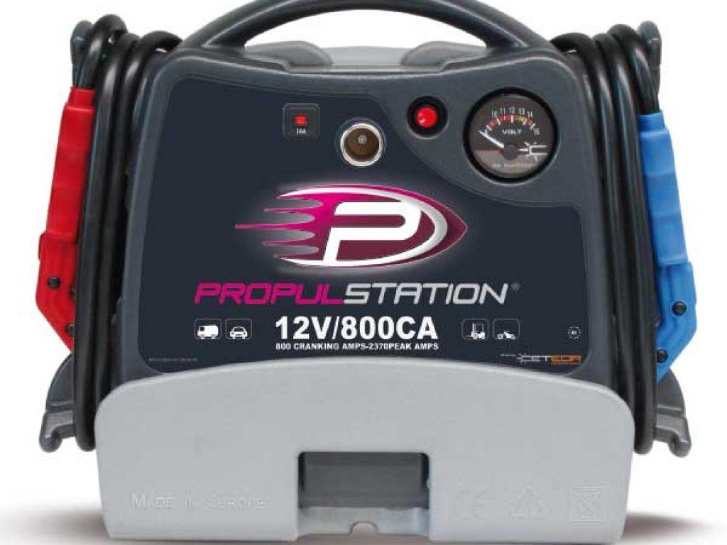 Schumacher Propulstation12V800CA